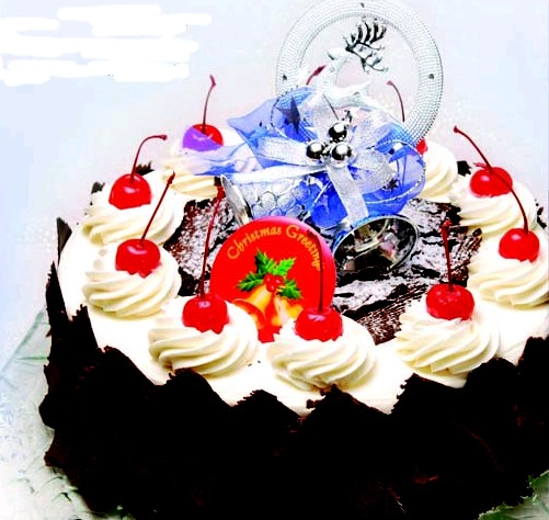Holland Bakery Blackforest Christmas Edition 24 cm